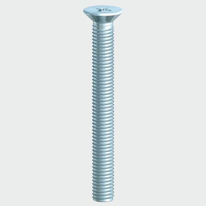 Picture of Timco M4 x 25 Machine Screw