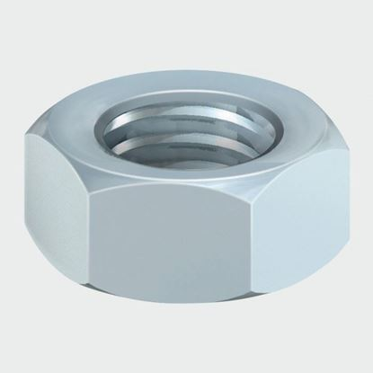 Picture of Hex Nut DIN 933 M8