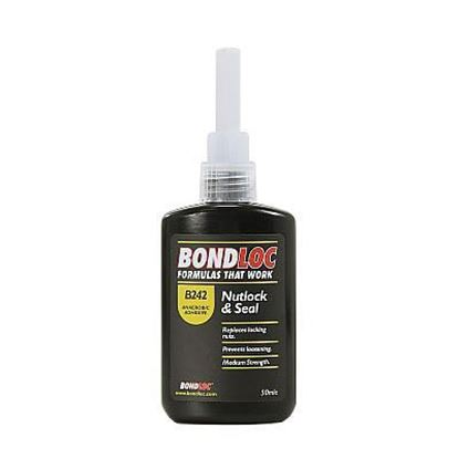 Picture of BondLoc B242 Nutlock (250ml)