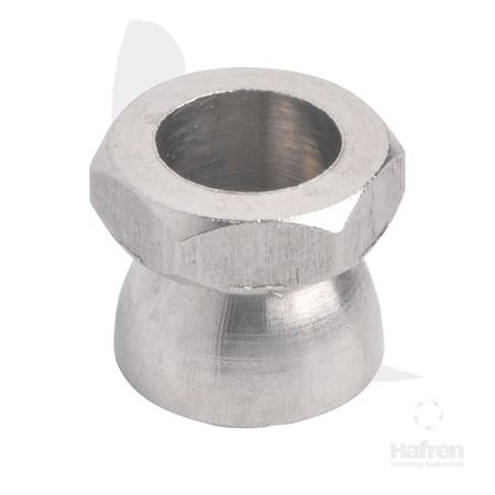 Picture for category Shear Nuts - Stainless Steel