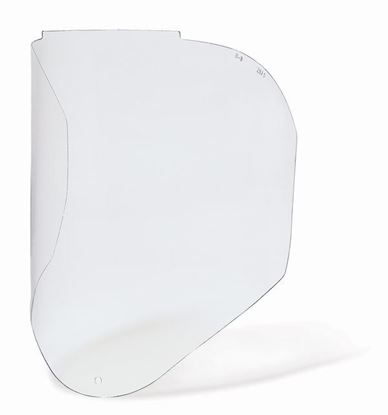 Picture of BIONIC CLEAR POLYCARB VISOR