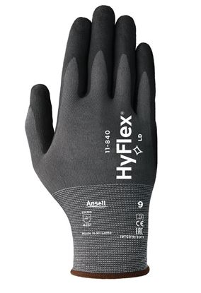Picture of ANSELL HYFLEX 11-840 GLOVE SZ 08 (M)