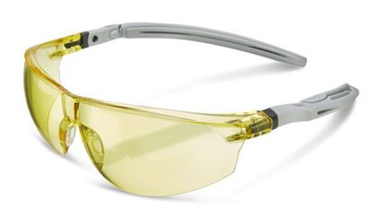 Picture of H20 YELLOW LENS A/F ERGO TEMPE
