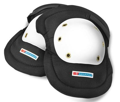 Picture of B-BRAND RIVETED CAP KNEE PAD