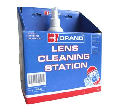 Picture of B-BRAND LENS CLEANING STATION