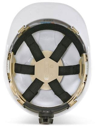 Picture of VENT HELMET REPLACEMENT WHEEL RATCHET HARNESS C/W SWEATBAND