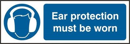 Picture of EAR PROTECTION  RPVC  (PK5) 300MM X 100MM