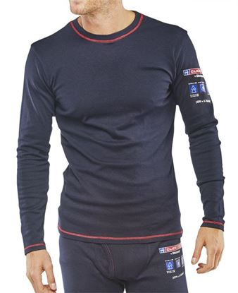 Picture of ARC COMPLIANT LONG SLEEVE T-SHIRT SML