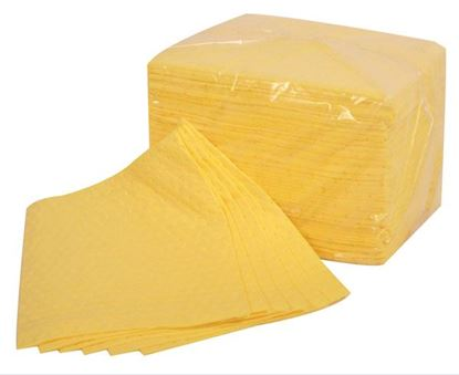 Picture of CHEMICAL ABSORBENT PADS