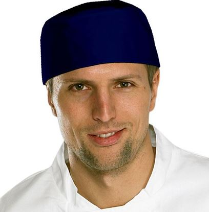 Picture of CHEFS SKULL CAP N