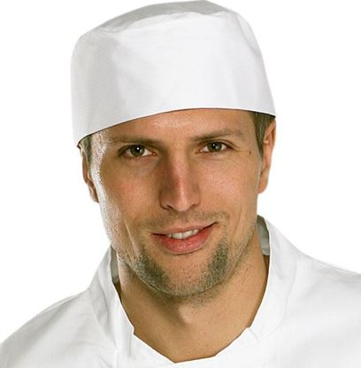 Picture of CHEFS SKULL CAP W