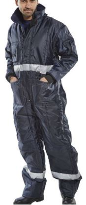 Picture of COLDSTAR FREEZER COVERALL LGE