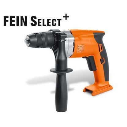 Picture of ABOP 6 SELECT CORDLESS DRILL BODY Drill (battery-powered) up to 6 mm