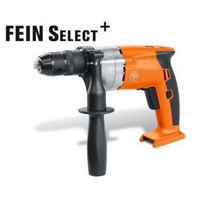 Picture of ABOP 10 SELECT CORDLESS DRILL Drill (battery-powered) up to 10 mm