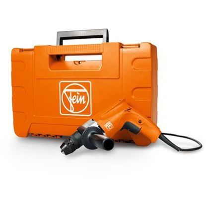 Picture of BOP 6 SELECT CORDED HAND DRILL UP TO 6mm + CASE