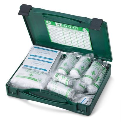 Picture of CLICK MEDICAL 10 PERSON REFILL