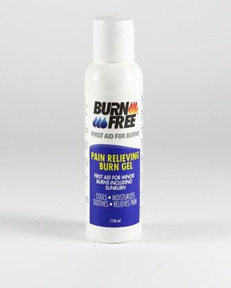 Picture of CLICK MEDICAL BURN GEL 118ml