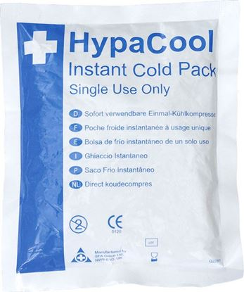 Picture of CLICK MEDICAL INSTANT ICE PACK - COMPACT