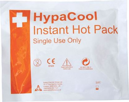 Picture of CLICK MEDICAL INSTANT HOT PACK