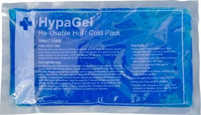 Picture of CLICK MEDICAL HOT/COLD PACK REUSABLE - STANDARD