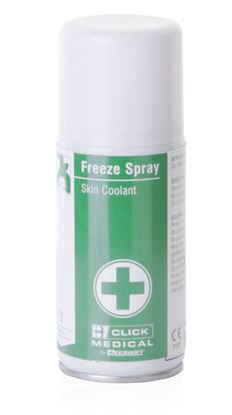 Picture of CLICK MEDICAL 150ML FREEZE SPRAY SKIN COOLANT