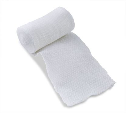 Picture of CLICK MEDICAL CONFORMING BANDAGE 5cm X 4.5m PK 10