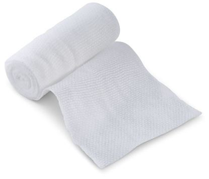 Picture of CLICK MEDICAL CONFORMING BANDAGE 7.5cm X 4.5m PK 10