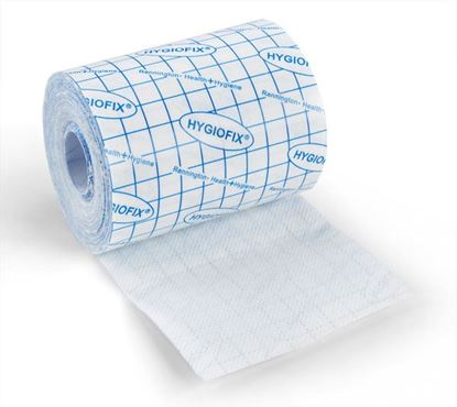 Picture of CLICK MEDICAL DRESSING RETENTION SHEET 10cm X 10m