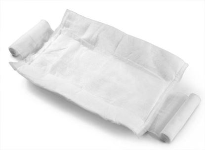 Picture of CLICK MEDICAL AMBULANCE DRESSING NO 3 PACK OF 10