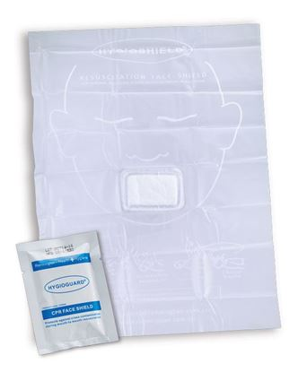 Picture of CLICK MEDICAL FACESHIELD