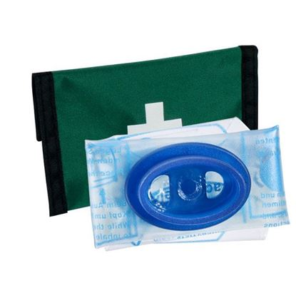 Picture of CLICK MEDICAL RESUSCIADE IN POUCH