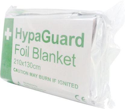 Picture of CLICK MEDICAL FOIL BLANKET