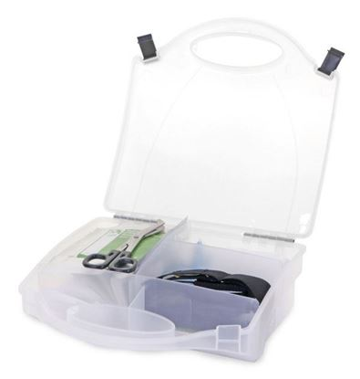Picture of CLICK MEDICAL ALL INDUSTRY TRAUMA KIT