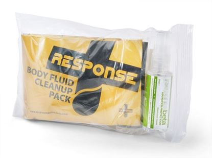 Picture of CLICK MEDICAL 1 APPLICATION BODY FLUID SPILL KIT