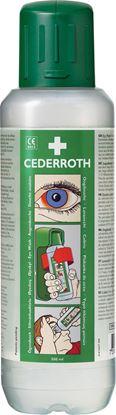 Picture of CLICK MEDICAL CEDERROTH 500ml EYEWASH BOTTLE
