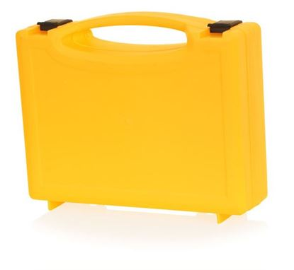 Picture of CLICK MEDICAL 1060 YELLOW C RANGE CASE NO SCREEN PRINT
