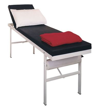 Picture of CLICK MEDICAL FIRST AID ROOM COUCH