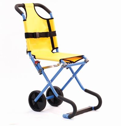 Picture of EVAC+CHAIR 1-200 CARRY LITE CHAIR
