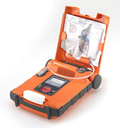 Picture of CARDIAC SCIENCE G5 AED SEMI AUTOMATIC DEFIBRILLATOR