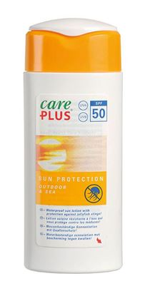Picture of CAREPLUS 100ml SUN PROTECTION SPF50 OUTDOOR AND SEA