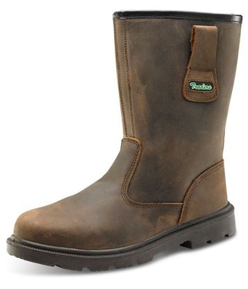 Picture of CLICK S3 PUR RIGGER BOOT BR 07