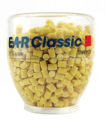 Picture of EAR CLASSIC REFILL BTL PD01001