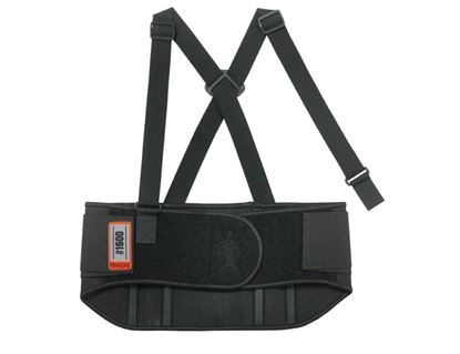 Picture of STANDARD ELASTIC BACK SUPPORT LGE