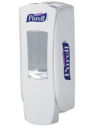 Picture of ADX PURELL DISP WHITE 6x1200ML