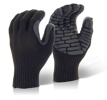 Picture of GLOVEZILLA ANTI VIBRATION GLOVE EXTRA LARGE