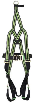 Picture of 2 POINT RESCUE HARNESS FA1010600
