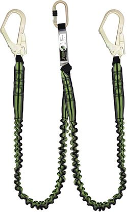 Picture of 1.5MTR LANYARD Y-SHOCK ABSORB