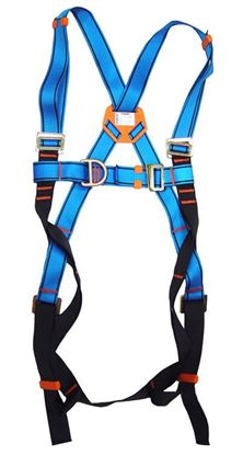 Picture of FULL SAFETY HARNESS 14002