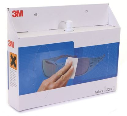 Picture of LENS CLEAN STATION 83735
