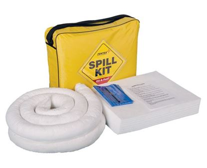 Picture of OIL & FUEL SPILL KIT 50LTR